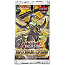 Yu-Gi-Oh! Maximum Crisis Booster (Trading Cards)