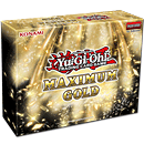 Yu-Gi-Oh! Maximum Gold Box