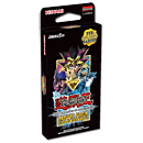 Yu-Gi-Oh! The Dark Side of Dimensions Movie Pack Gold Edition Booster