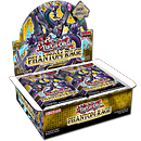 Yu-Gi-Oh! Phantom Rage Booster Display