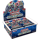 Yu-Gi-Oh! Rising Rampage Booster Display