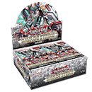 Yu-Gi-Oh! Savage Strike Booster Display