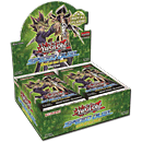 Yu-Gi-Oh! Speed Duel: Arena of Lost Souls Booster Display