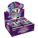 Yu-Gi-Oh! Speed Duel: Attack from the Deep Booster Display