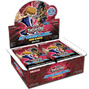 Yu-Gi-Oh! Speed Duel: Scars of Battle Booster Display