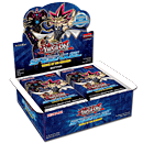 Yu-Gi-Oh! Speed Duel: Trials of the Kingdom Booster Display