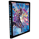 Yu-Gi-Oh! 9-Pocket Duelist Portfolio -The Dark Magicians-