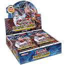 Yu-Gi-Oh! The Infinity Chasers Booster Display