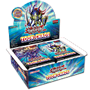 Yu-Gi-Oh! Toon Chaos Booster Display (Nachproduktion)