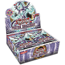 Yu-Gi-Oh! Photon Shockwave Booster Display (Trading Cards)