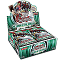 Yu-Gi-Oh! Return of the Duelist Booster Display