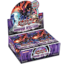 Yu-Gi-Oh! Shadow Specters Booster Display