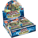 Yu-Gi-Oh! Spirit Warriors Booster Display