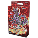 Yu-Gi-Oh! Structure Deck: Dinosmashers Fury (Trading Cards)