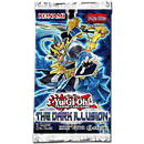 Yu-Gi-Oh! The Dark Illusion Booster (Trading Cards)