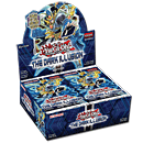 Yu-Gi-Oh! The Dark Illusion Booster Display