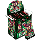 Yu-Gi-Oh! Invasion: Vengeance - Special Edition Display