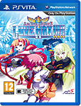 Arcana Heart 3: LOVEMAX!!!!! -E- (PS Vita)
