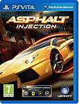 Asphalt: Injection (PS Vita)