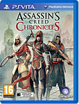 Assassin's Creed Chronicles -E- (PS Vita)