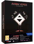 Axiom Verge - Multiverse Edition (VITA)