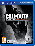 Call of Duty: Black Ops Declassified -E-