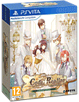 Code: Realize - Future Blessings - Limited Edition -US- (PS Vita)