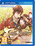 Code: Realize - Future Blessings -US- (VITA)