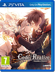 Code: Realize - Guardian of Rebirth -US- (PS Vita)