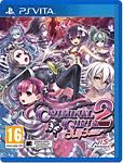 Criminal Girls 2: Party Favors -E- (PS Vita)
