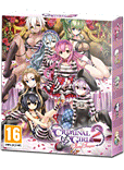 Criminal Girls 2: Party Favors - Limited Edition -E- (PS Vita)