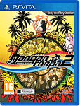 DanganRonpa 2: Goodbye Despair -E- (PS Vita)