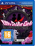 DanganRonpa: Another Episode - Ultra Despair Girls