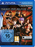 Dead or Alive 5 Plus