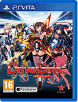 Drive Girls (PS Vita)