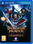Dungeon Hunter: Alliance (PS Vita)