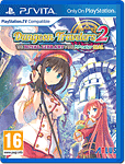 Dungeon Travelers 2: The Royal Library & the Monster Seal -US- (PS Vita)