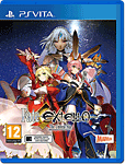 Fate/Extella: The Umbral Star -E- (PS Vita)
