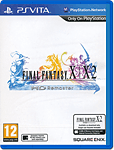 Final Fantasy 10 & 10-2 HD Remaster -E-