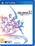 Final Fantasy 10-2 HD Remaster