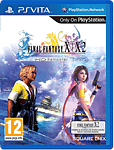 Final Fantasy 10 & 10-2 HD Remaster -US-