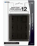 Game Card Case 12 -schwarz- (Hori)