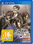 Hakuoki: Kyoto Winds (PS Vita)