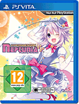 Hyperdimension Neptunia PP: Producing Perfection (PS Vita)