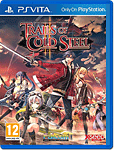 The Legend of Heroes: Trails of Cold Steel 2 -E-