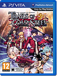 The Legend of Heroes: Trails of Cold Steel -E- (PS Vita)