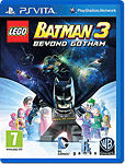 LEGO Batman 3: Beyond Gotham -E-