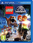 LEGO Jurassic World -E-