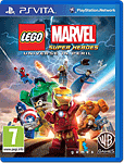 LEGO Marvel Super Heroes -E-