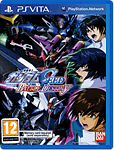 Mobile Suit Gundam: Seed Battle Destiny -JP-